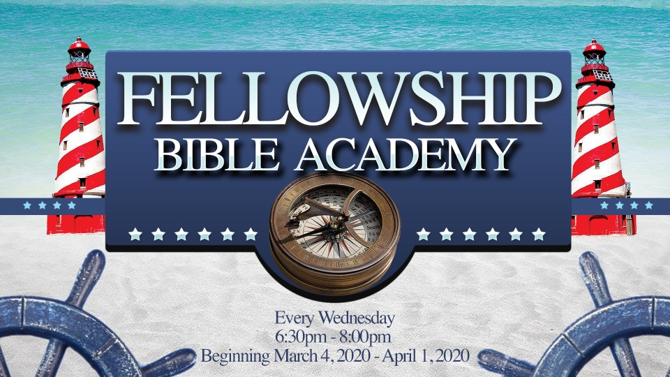 Fellowship Bible Academy